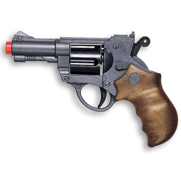 Pištolj Jeff Watson EG03808 - ODDO igračke