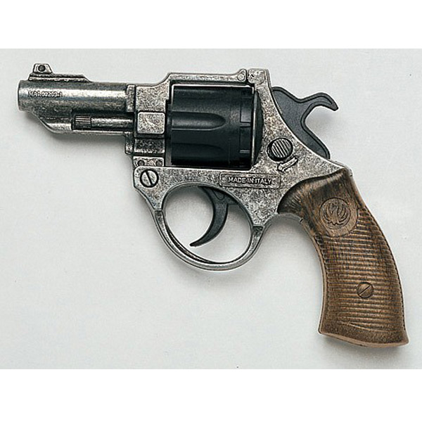 Pištolj FBI Federal EG03488 - ODDO igračke