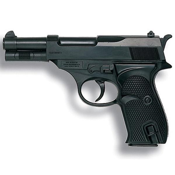 Pištolj Eagle 125 Db. EG03280 - ODDO igračke