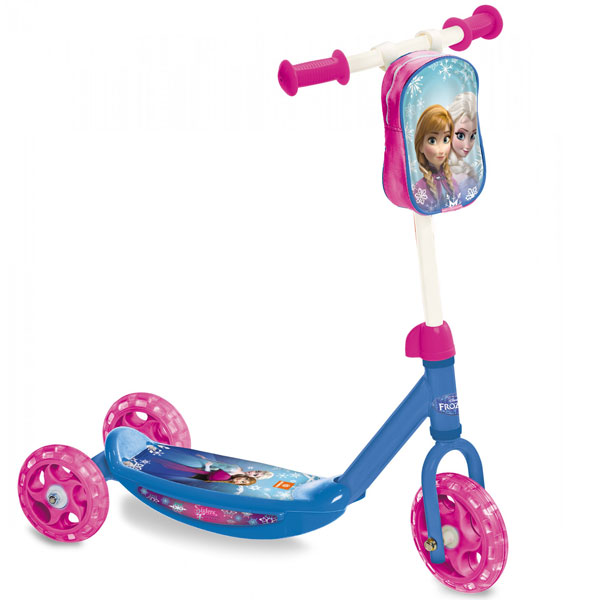 Trotinet sa tri točka Frozen 18-538100  - ODDO igračke