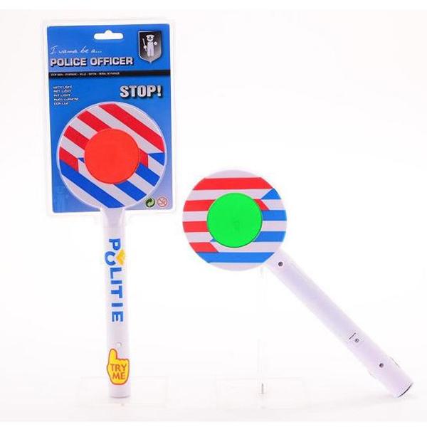 Svetleća STOP palica 26385 - ODDO igračke