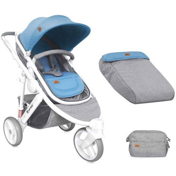 Kolica Calibra 3 Grey Bertoni 10020781737 - ODDO igračke