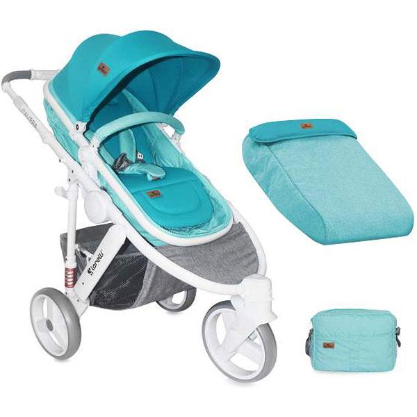 Kolica Calibra 3 Aquamarine Bertoni 10020781741 - ODDO igračke