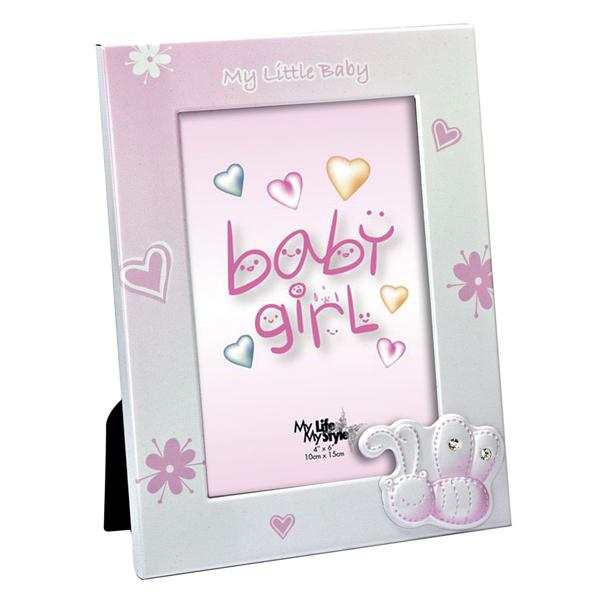 Ram 10x15cm Baby roze pčelica YLC-Z57-4 - ODDO igračke