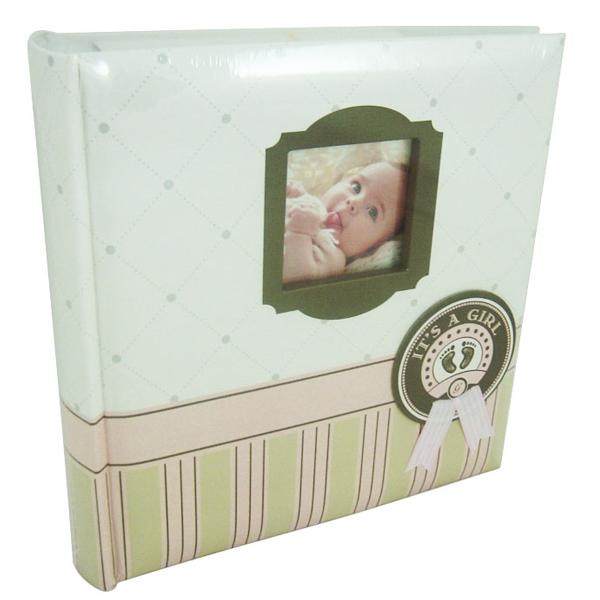 Album Baby 10x15cm/200 It s a girl K2614_2 - ODDO igračke