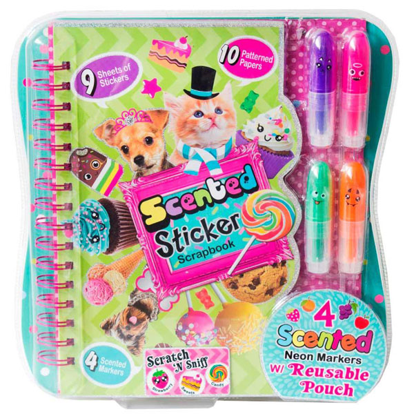 Kreativni set HF225 - ODDO igračke