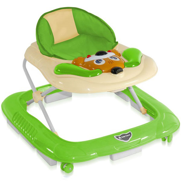 Dubak - Dog EB Green 1012028 - ODDO igračke