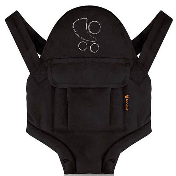 Nosiljka Kengur Kangaroo Black 10010011443 - ODDO igračke