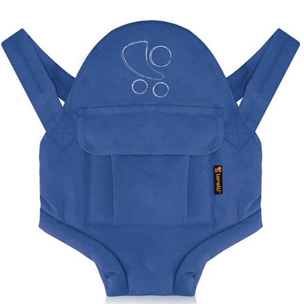 Nosiljka Kengur Kangaroo Blue 10010011446 - ODDO igračke