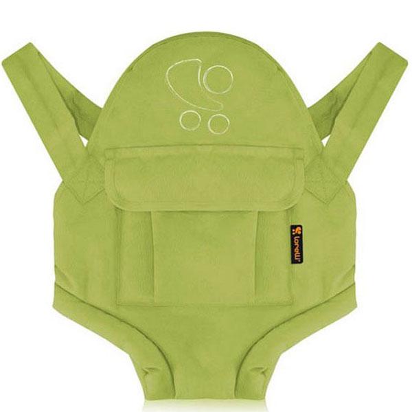 Nosiljka Kengur Kangaroo Green 10010011447 - ODDO igračke