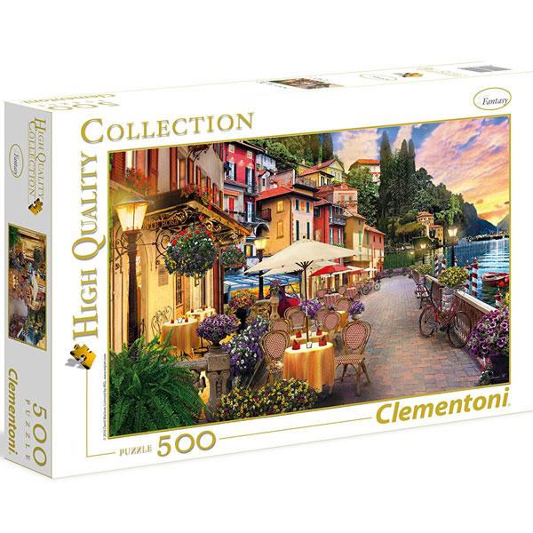 Clementoni puzzla Monte Rosa Dreaming 500pcs 35041 - ODDO igračke