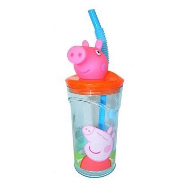 Flašica Peppa Pig PEP 9035 - ODDO igračke