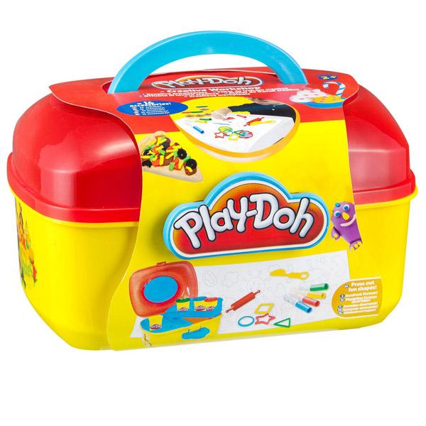 Play Doh creative workshop 14x27x17cm PLD-4038 - ODDO igračke