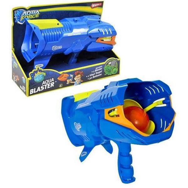 Puška na vodu Aqua blaster 93453 - ODDO igračke
