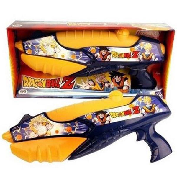 Puška na vodu Dragon ball 1713 - ODDO igračke